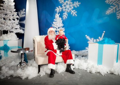PCL Kids Christmas Party – Calgary Event Photographer