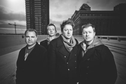 Cable Street – Calgary Band Photographer