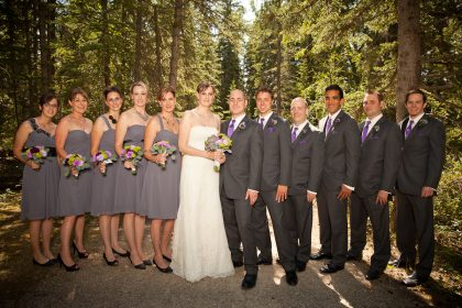 Norm & Theresa – Calgary Wedding Photographer